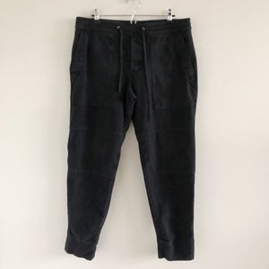 Men's James Perse Heathered Knit Pant Size 3 / L